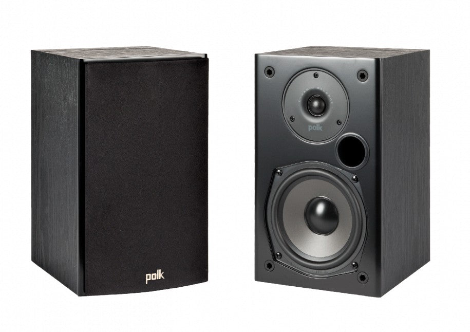 Debut T15 bookshelf speakers
