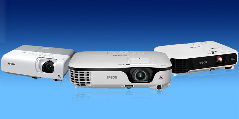 Business projectors versus Home projectors
