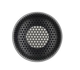 Solid body Diamond Dome Tweeter