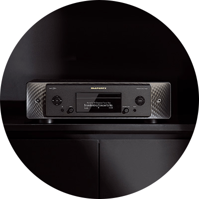 The Complete Digital Music Player