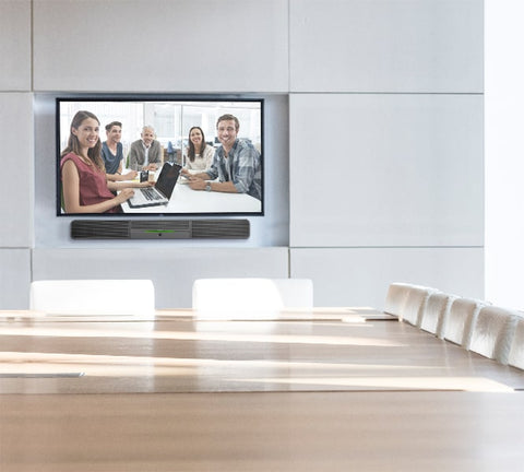 Crestron UC-SB1-AV UC Video Conference Smart Soundbar & Camera
