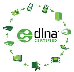 DLNA-certification