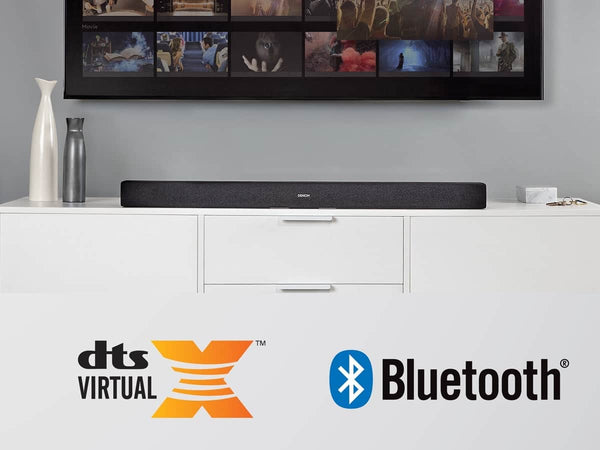 3D Audio with DTS Virtual:X