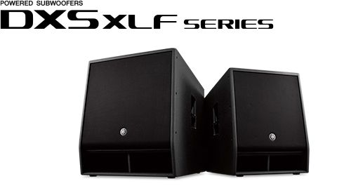 DXS-XLF series-Acoustics and Utility