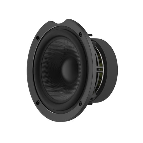 Cast Chassis Woofer
