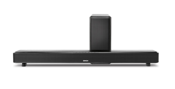 Denon's DHT-S514 wireless soundbar