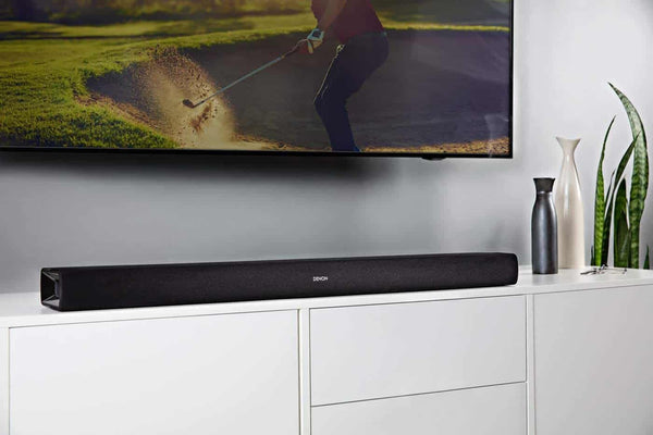 4K HDMI with Audio Return Channel