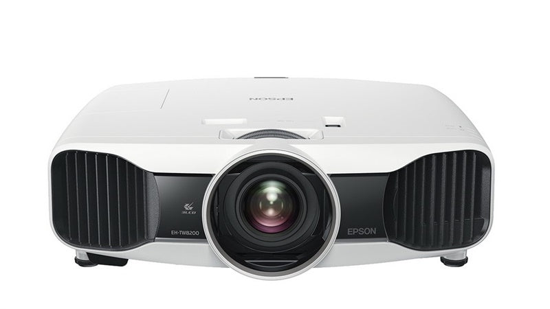 Home Cinema Projector Buyers Guide