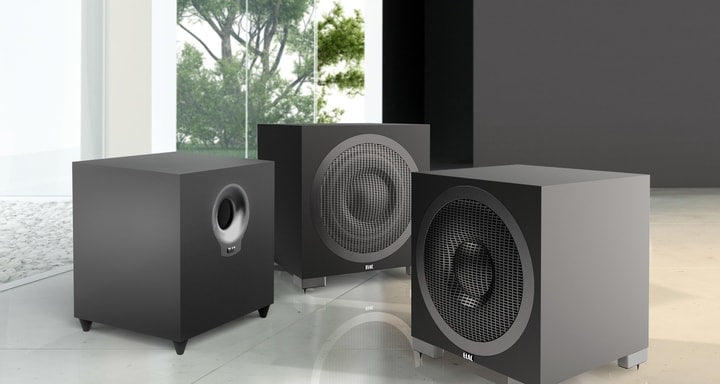 All about Elac Debut S8 Powered Subwoofer