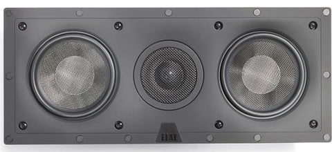 Clear centre speaker for impactful dialogue & vocal reproduction