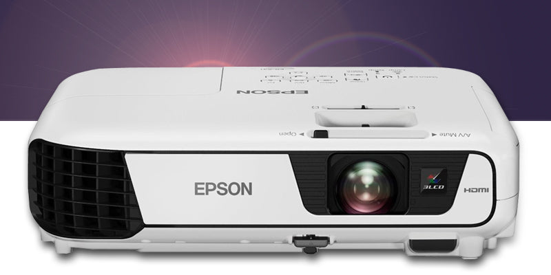Information about digital projectors