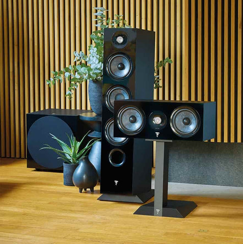 Modern and Discrete Addition to your Living Room