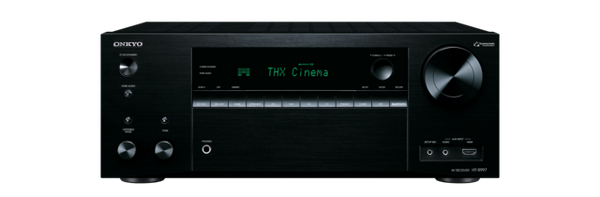Unleash Dolby Atmos® or DTS:X® Home Theater
