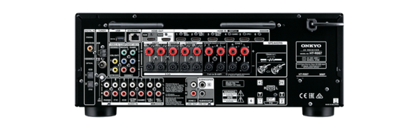 Onkyo Controller Supports Next Generation Network Audio