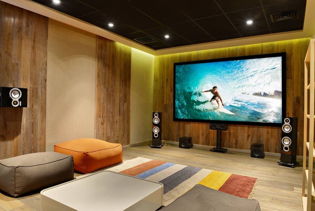 Is your Home Cinema System missing the punch? You need to know these tips —  Ooberpad