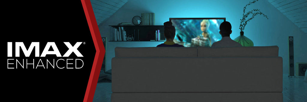 Imax Enhanced A New Standard In Home Entertainment Ooberpad
