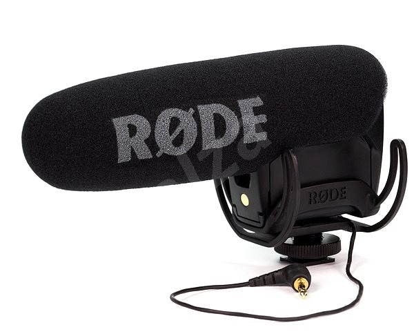 Integrated Rycote Lyre based Shock Mounting System