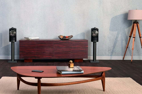 Benefits of Bowers & Wilkins