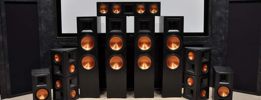 Klipsch Speakers - Ooberpad Blog