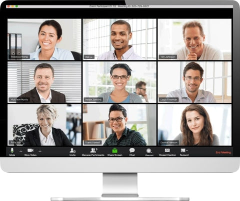 Modernize Your Meeting Solution