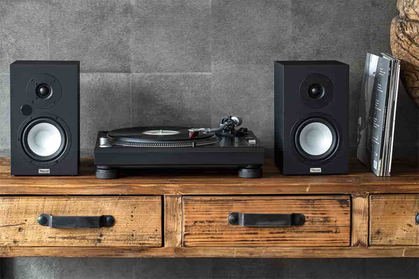 The All-rounder: Hi-fi, Streaming and Vinyl