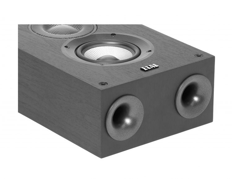 Ultra-wide frequency tweeter & wide-dispersion waveguide