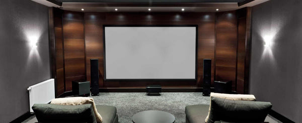 Setting up an enviable Home Theater System