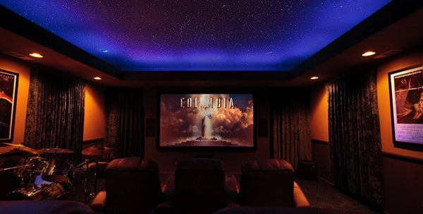 How to set up an enviable home theater system