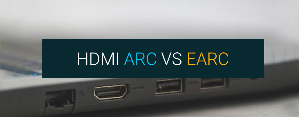 What is HDMI eARC?