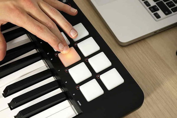 Use Your Favorite DAW