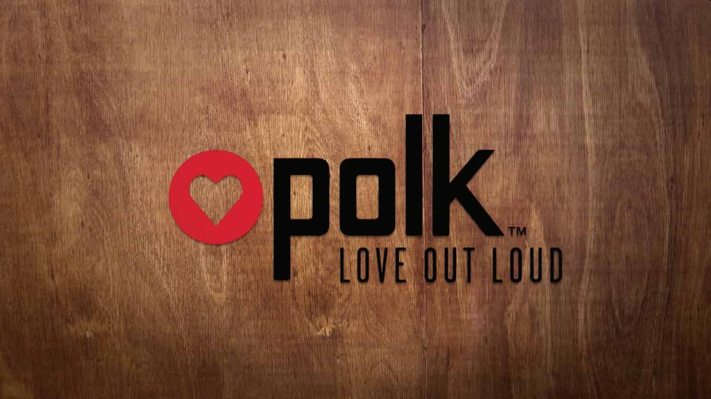 Get to know about Polk Audio brand