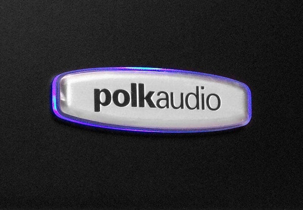 Superior surround sound with Polk Audio's patented technologies