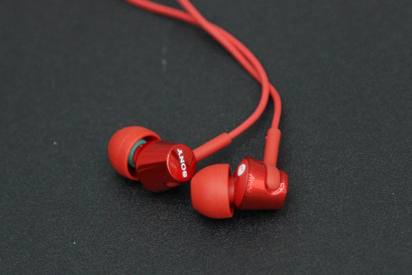 Why should buy the Sony MDR-EX150AP In-ear Headphones