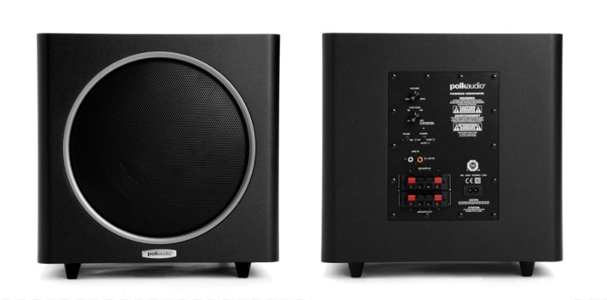 Polk Audio PSW110 powered subwoofer