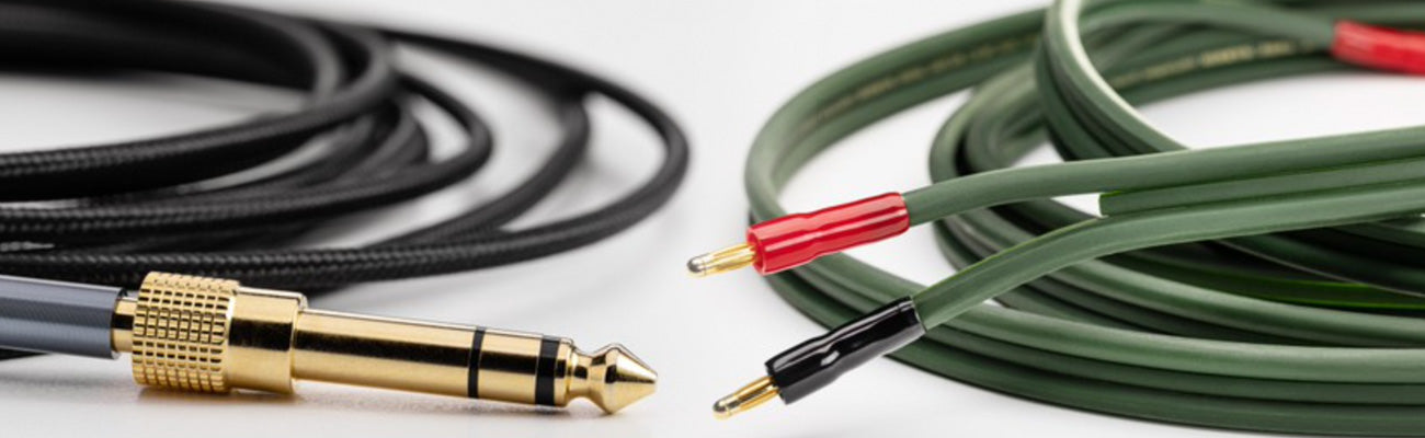 How to Choose a Right Speaker Cable