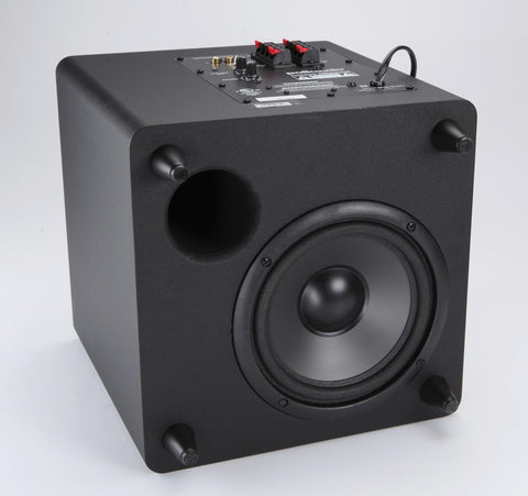 Polk Audio TL1600 - Subwoofer