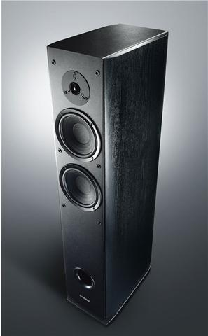 High Performance Floorstanding Speaker