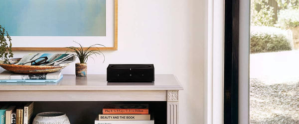 Upgrade your wired speakers