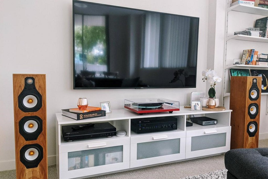 Insights on building the best HI-FI system