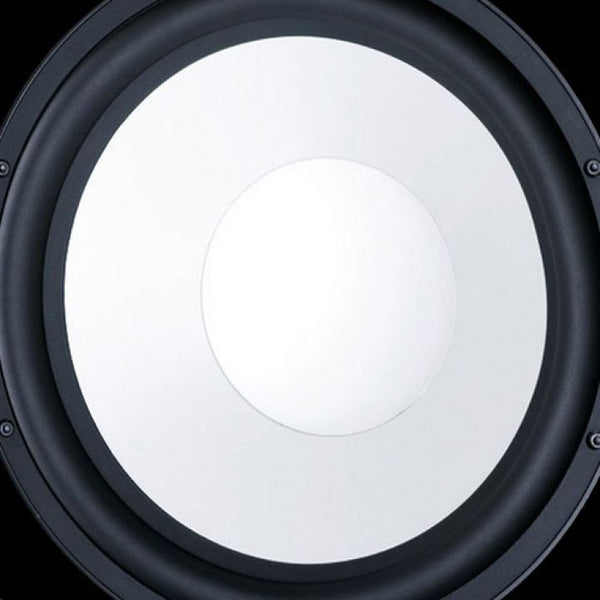 """3 sets of 4"""" C-CAM bass driver with a C-CAM Gold Dome tweeter"""
