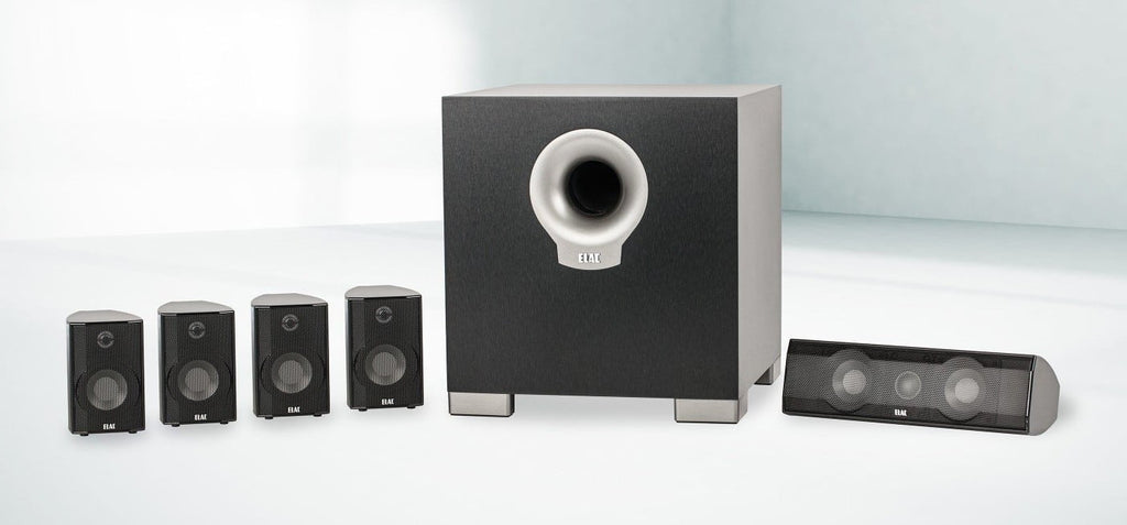 What does a centre channel speaker do?