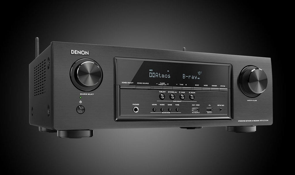 understanding av receivers a buying guide to help you choose one rh ooberpad com Yamaha Audio Receivers Home Audio Receivers