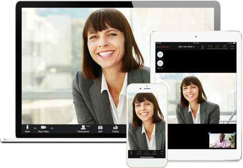 A Thoughtful Approach to Mobile Meetings