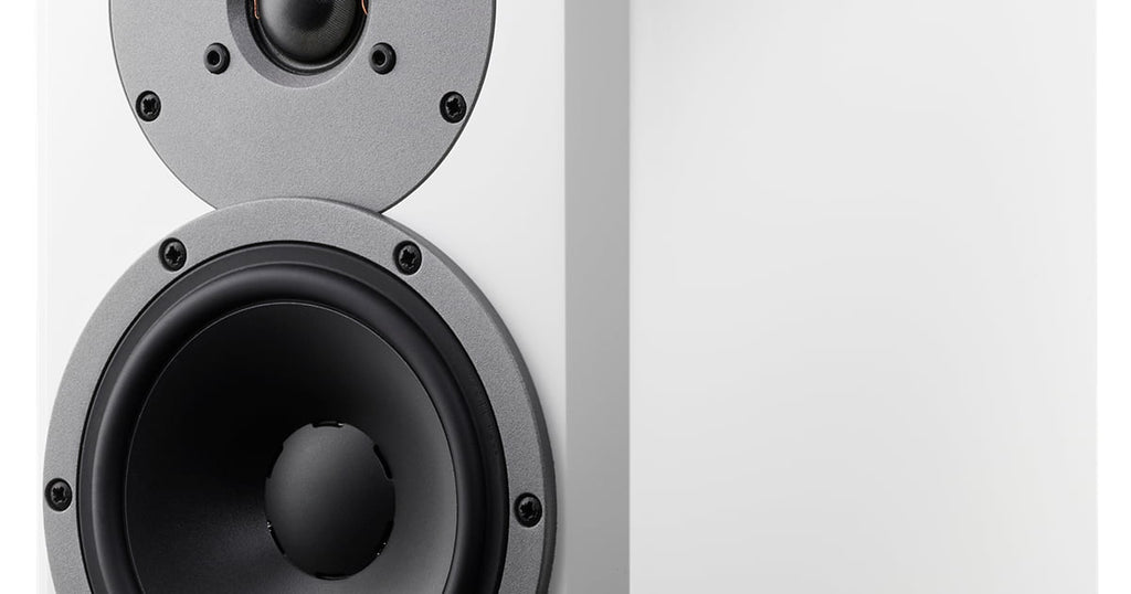 High-fidelity audiophile-grade drivers