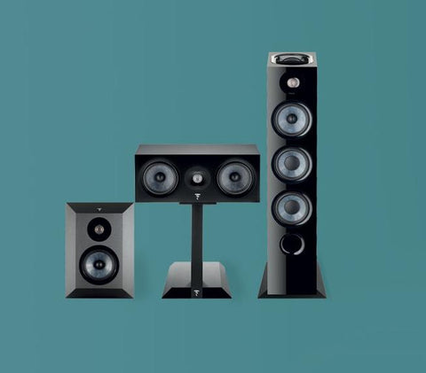 Create the Best Home Cinema System