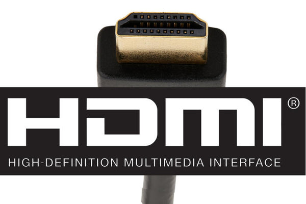 New HDMI 2.1 specifications