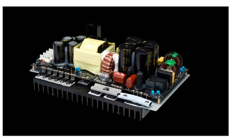 Regulated Switch Mode Power Supply (SMPS)