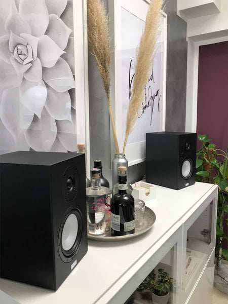 High-quality Loudspeaker Chassis
