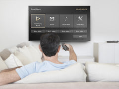 Smart TV Connectivity - MZ