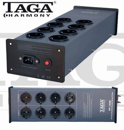 Clean Electricity To Improve the Performance Of Your Audio-video System